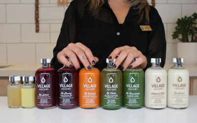 Why I quit my cleanse and why you should too.